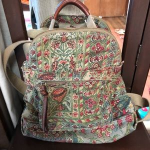 Fossil Backpack Small
